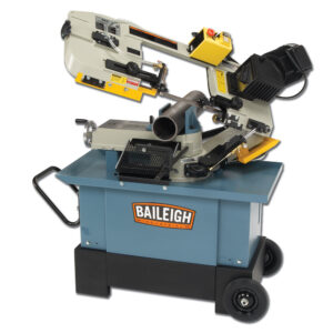 Baileigh BS-712MS Horizontal and Vertical Band Saw