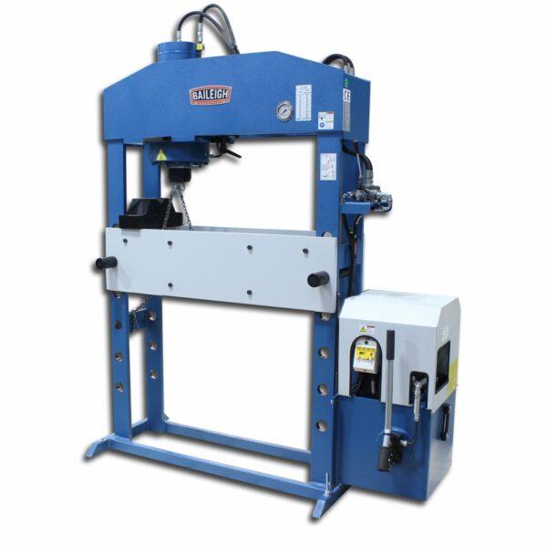 Baileigh HSP-66M-HD Hydraulic Press