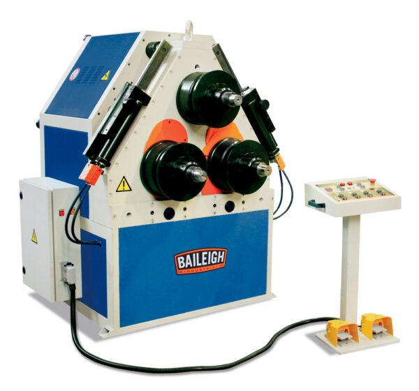 Baileigh R-H120 Hydraulic Roll Bender