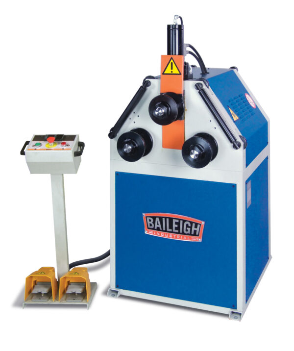 Baileigh R-M55H Hydraulic Profile Bender