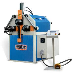 Baileigh R-CNC45 Hydraulic CNC Roll Bender