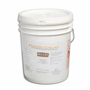Baileigh 5 US Gallon Saw Coolant