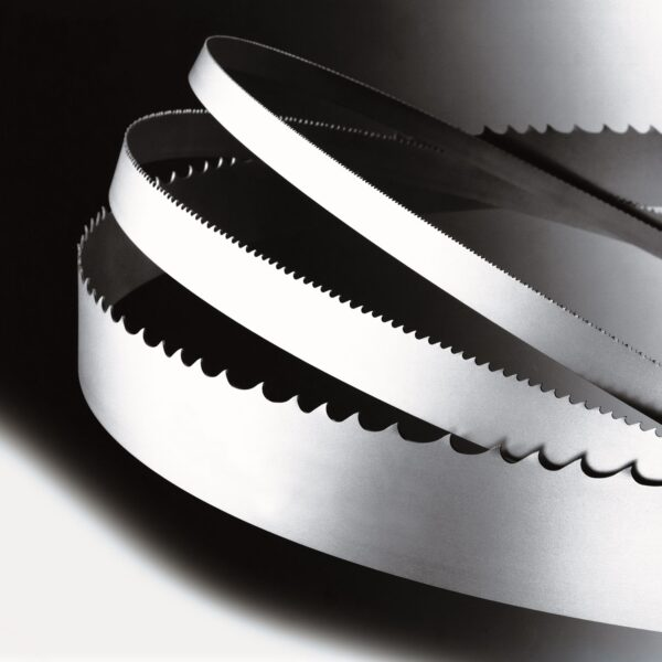 Baileigh 5/8 TPI Band Saw Blade for BS-712 Series