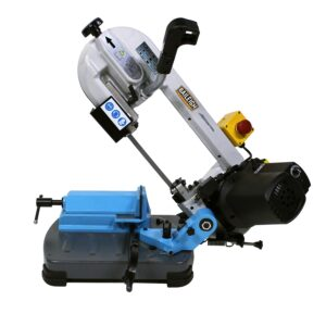 Baileigh BS-127P Portable Metal Cutting Band Saw