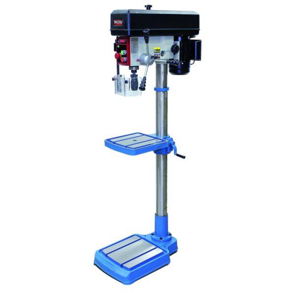 Baileigh DP-1000E Belt Driven Drill Press