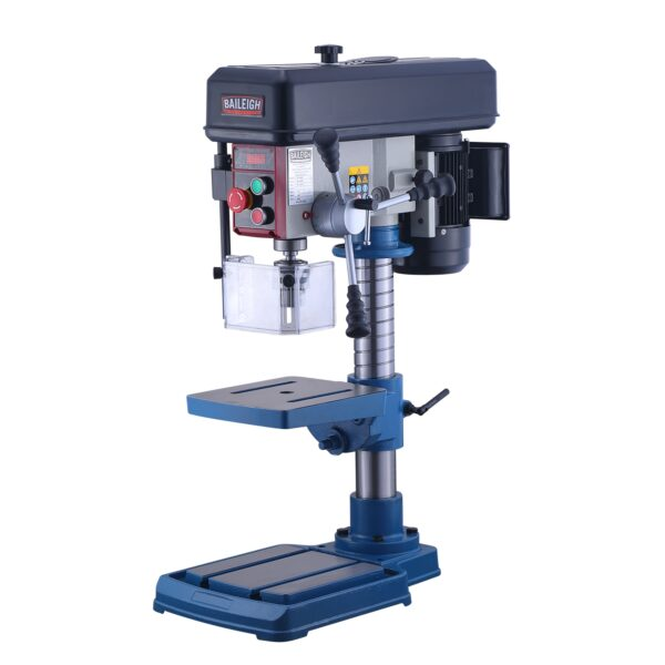 Baileigh DP-3814B - Bench Top Drill Press