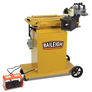 Baileigh RDB-150-AS Pipe Bender