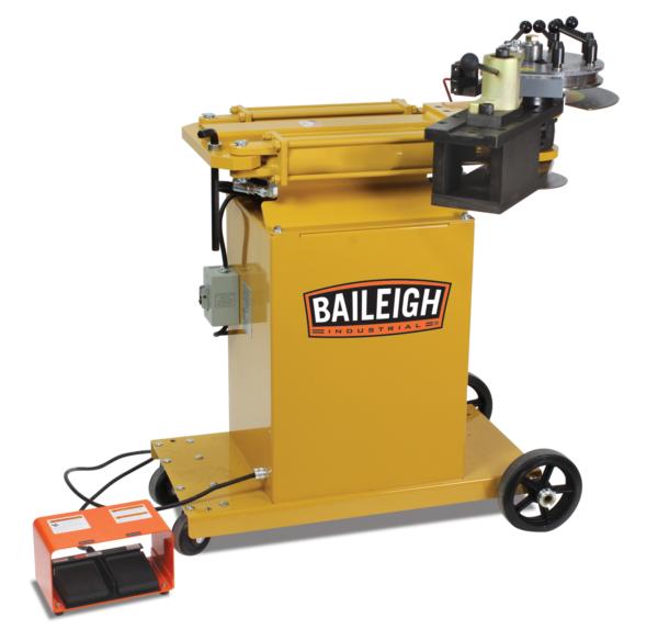 Baileigh RDB-150-AS Pipe Bender