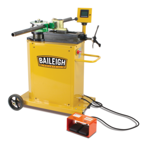 Baileigh RDB-250 Tube Bender