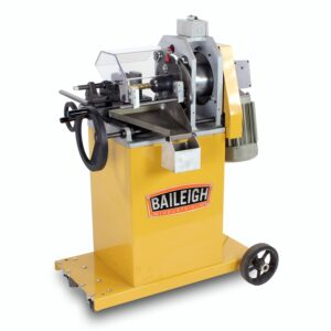 Baileigh TN-800 Tube and Pipe Notcher