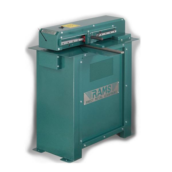 RAMS 2011-C Floor Model Slitter