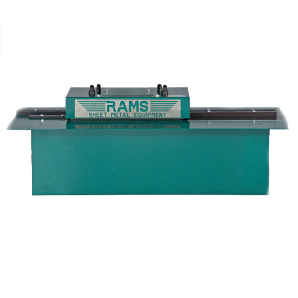 RAMS 24-28 Pittsburgh Machine Table Top