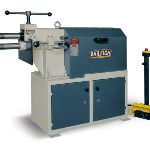 Baileigh BR-12E-10 Heavy Duty Bead Rolling Machine