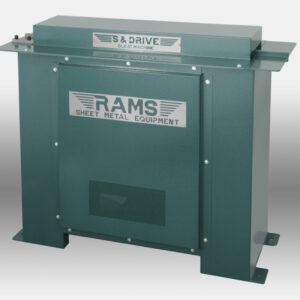 RAMS 2013 S & Drive Rolformerllformer