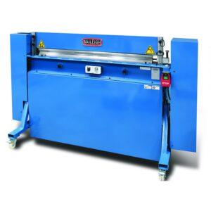 Baileigh BP-4830 Tilting Beam Hydraulic Press Brake
