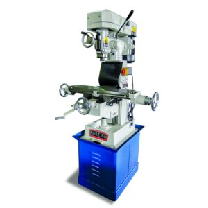 Baileigh VM-626-1 Vertical Milling Machine