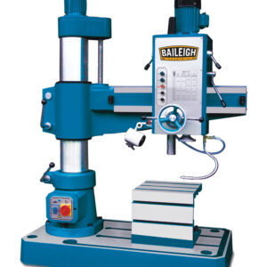 Radial Arm Drill