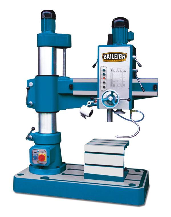 Baileigh RD-1000M Radial Arm Drill